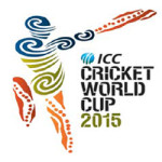 ICC Cricket World Cup 2015 : Indian Team.