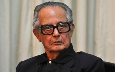 Eminent cartoonist RK Laxman passes away.