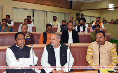 Jharkhand : Fourth Assembly :: Second Day