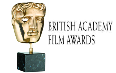 The 68th British Academy Film Awards on 8th of February 2015.