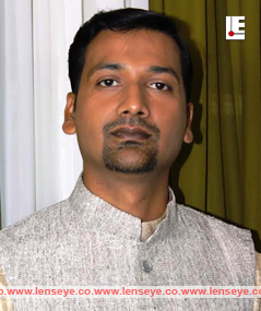 Bijendra Sharma, New Social Media Co-ordinator of Bhartiya Janta Party Yuva Morch Jharkhand.