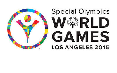 The 2015 Special Olympics World Summer Games