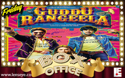 Friday-Box-Office-Guddu-Rangella