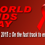 World AIDS Day :: December 1 every year