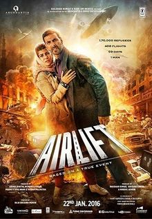 22-Airlift