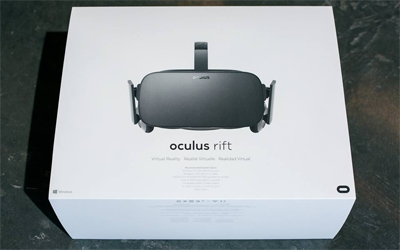 Today we start shipping Oculus Rift :: Mark Zuckerberg [ Founder, Facebook Inc ]