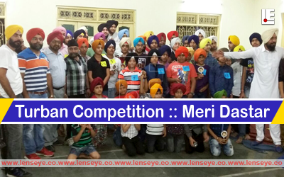 Turban Competition :: Meri Dastar