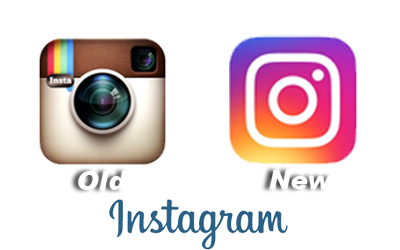 Instagram :: New Logo Released
