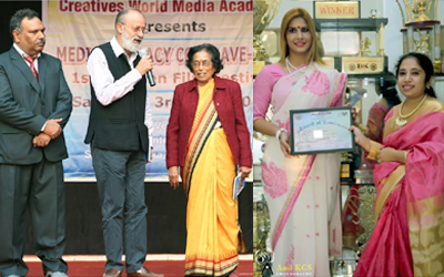 Media Literacy Conclave - 2016