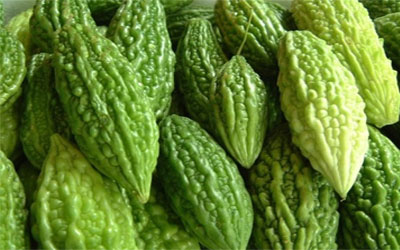 Benefits of Bitter melon (Karela)
