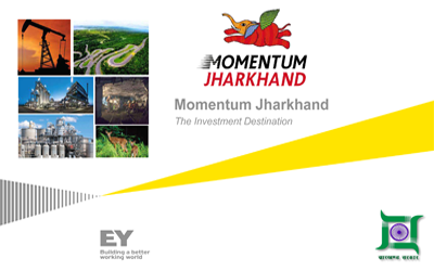 Momentum Jharkhand : Global Investors Summit 2017 :: The Final presentation