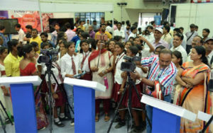The 1st Jharkhand Imaging Expo 2017 :: The Concluding day