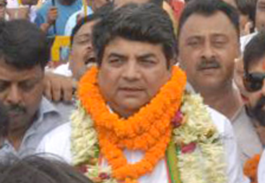 RPN Singh ::New Jharkhand In-Charge of the Congress party