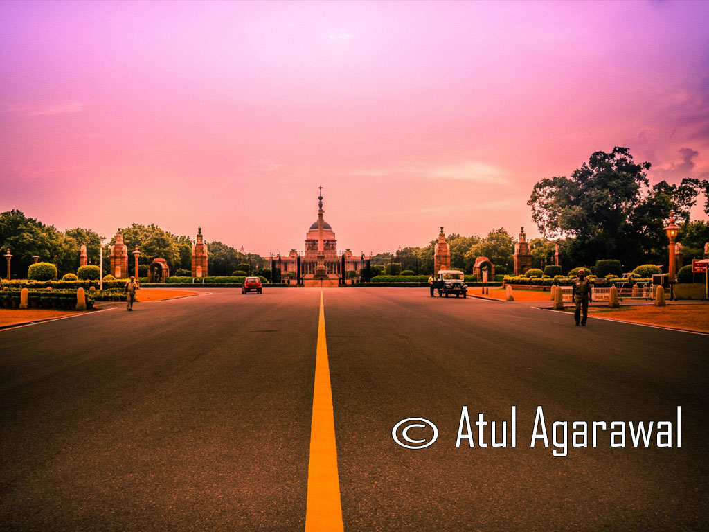 Photo of the Day :: Atul Agarawal - New Delhi