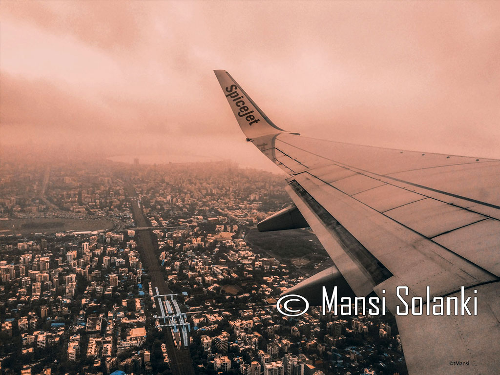 Photo of the Day :: Mansi Solanki - Mumbai