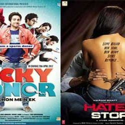 Friday Box Office – Hate Story & Vicky Donor – 20 April 2012 ]