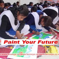 Paint Your Future.