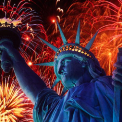 In History Today :: Independence Day (United States) : July 4, 1776.