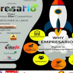 Empresario :: A Global Business model Competitionby Entrepreneurship Cell IIT Kharagpur