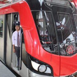 SAIL supplies 20,000 tonnes steel for Lucknow Metro Rail project