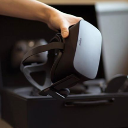 Oculus Rift, is now available for pre-order :: Mark