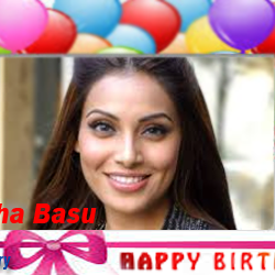 Happy Birthday :: Bipasha Basu [7th of January ]
