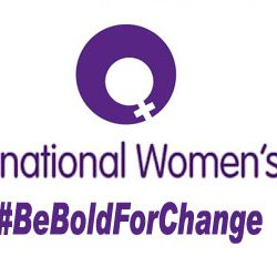 International Women's Day 2017 :: Be Bold For Change