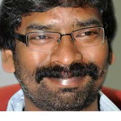 Hemant Soren sworn in as the Ninth  Chief minister of Jharkhand.