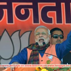 Fractured mandate leads to form a coalition government : Narendra Modi.