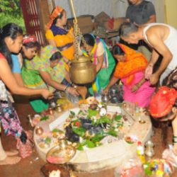 Month of Sawan :: The 4th Monday