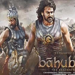 """S. S Rajamouli's """"Baahubali creates History :: The film recorded the highest opening day for an Indian film."""