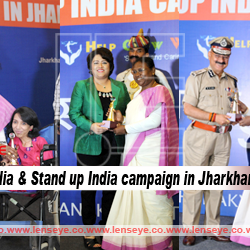 Start up India & Stand up India campaign in Jharkhand