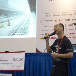Photography Talk on Creative Composition in Digital Photography in Singapore by David Yeo.