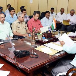 Jharkhand Assembly : Meeting