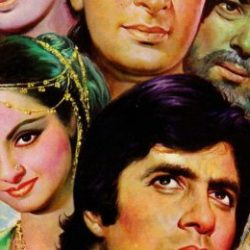 Bollywood :: 38 years of Suhaag ( November 16, 1979 film)