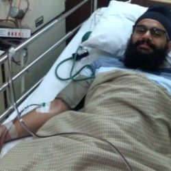 First Blood Stem Cell Donation from Jharkhand : Khushwant Singh has opened the way