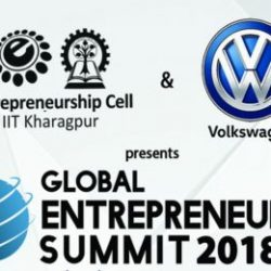 IIT Kharagpur's Annual Global Business Model Competition finals conducted in Kolkata