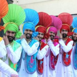 A Five day National Youth Fest kicks off