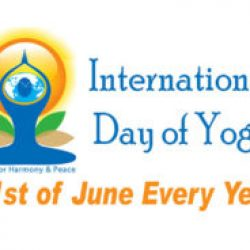 International Day of Yoga : 21st of June every year
