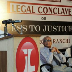 Conclave on Access to Justice