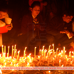 Christmas – 2015 :: Candle Light Celebration.