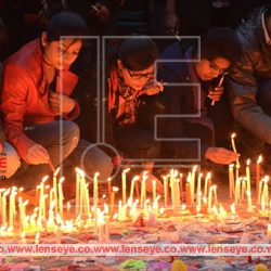Candle Light Christmas Celebration – 2016