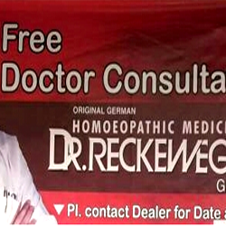 Free Homoeopathic Checkup camp on 28th of May 2017 at Singh Homeo Hall