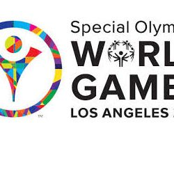 The 2015 Special Olympics World Summer Games : Los Angeles :: July 25 to August 2, 2015.