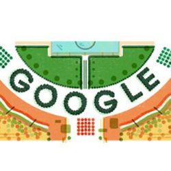 Google celebrated India's Republic Day with a Doodle