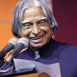 Politicos mourn death of former president APJ Abdul Kalam : PM of India describes as Marg Darshak