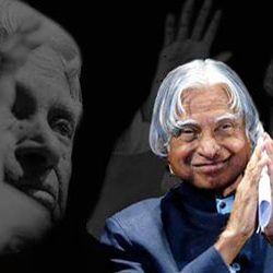 Recalling Inspirational Quotes by Dr. APJ Abdul Kalam