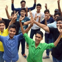 Result of class 12th Examination of ICSE board :: The Celebration
