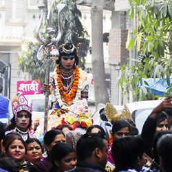 Nation wide celebration of Maha Shivratri