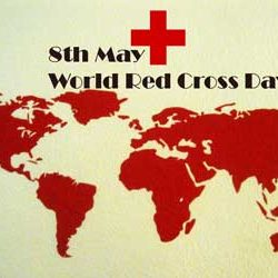 World Red Cross and Red Crescent Day [ 8th May ]